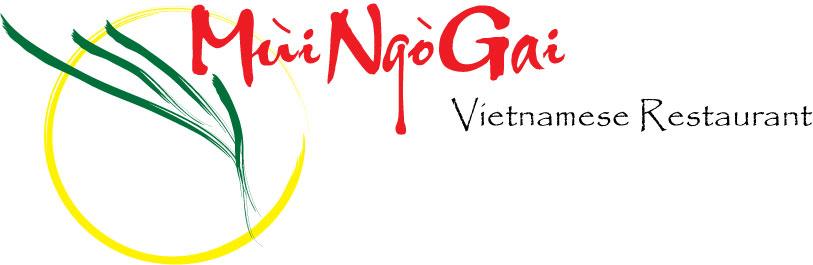Mui Ngo Gai Logo