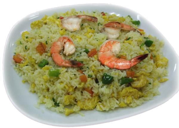 Mùi Ngò Gai Special Vietnamese fried rice