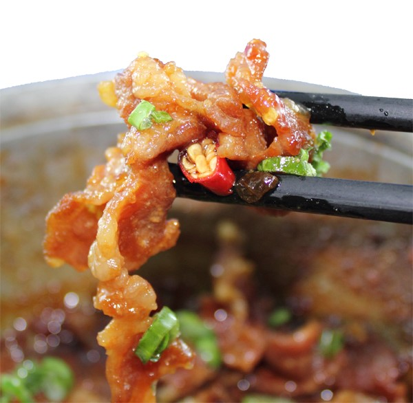 Thịt Kho tộ – Caramelized pork